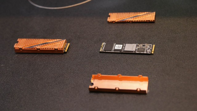 Gigabyte dẫn đầu xu thế PCIe 4.0, hoàn thiện hệ sinh thái gaming từ trong ra ngoài - Ảnh 4.
