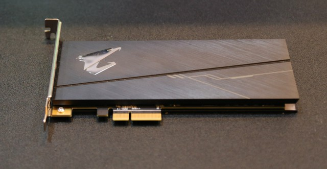 Gigabyte dẫn đầu xu thế PCIe 4.0, hoàn thiện hệ sinh thái gaming từ trong ra ngoài - Ảnh 5.