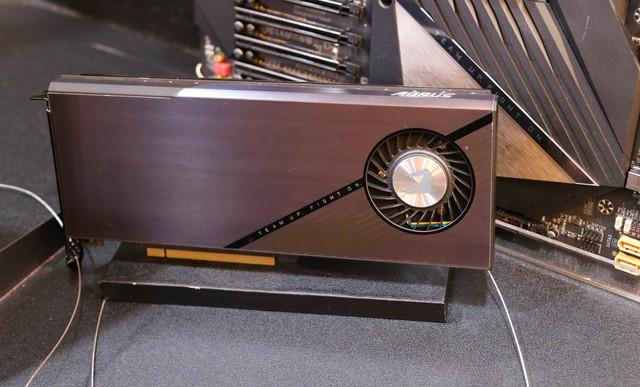 Gigabyte dẫn đầu xu thế PCIe 4.0, hoàn thiện hệ sinh thái gaming từ trong ra ngoài - Ảnh 6.