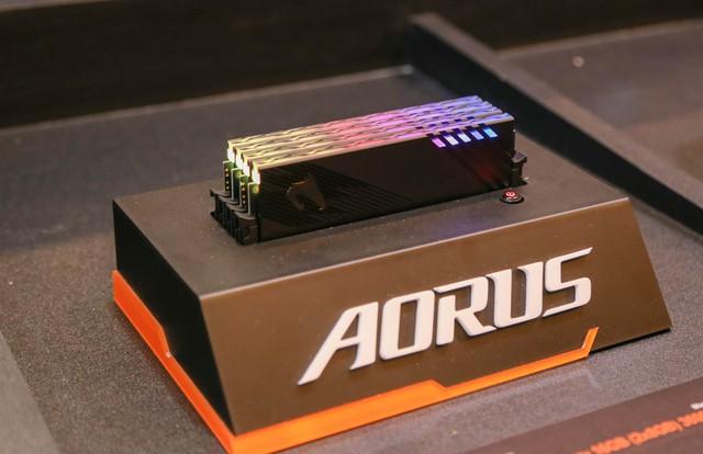 Gigabyte dẫn đầu xu thế PCIe 4.0, hoàn thiện hệ sinh thái gaming từ trong ra ngoài - Ảnh 12.