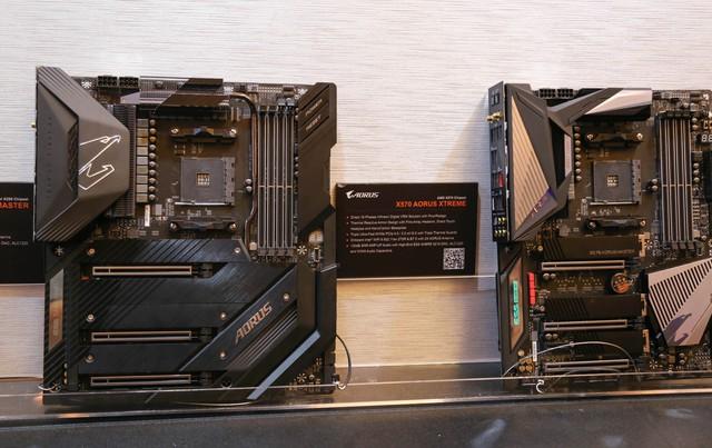 Gigabyte dẫn đầu xu thế PCIe 4.0, hoàn thiện hệ sinh thái gaming từ trong ra ngoài - Ảnh 2.