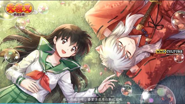 Inuyasha: War of Naraku - Game mobile ARPG lấy cảm hứng từ bộ anime nổi tiếng dành cho người hoài cổ - Ảnh 1.