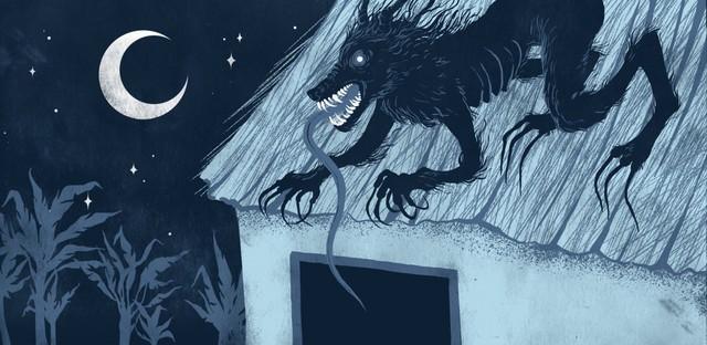 Aswang: Sự tích về những con quái vật kinh dị nhất trong văn hóa Philippines - Ảnh 3.