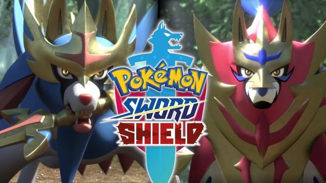 Xuất hiện 2 Pokemon huyền thoại mới toanh, lấy cảm hứng từ loài chó - Ảnh 1.