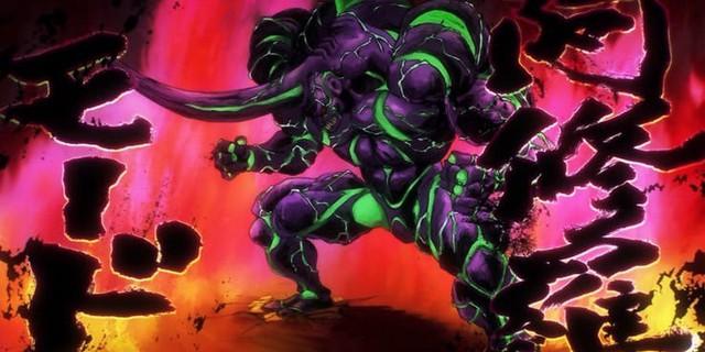 One Punch Man: 5 nhân vật phản diện mạnh nhất từng đối đầu với thánh phồng Saitama - Ảnh 2.
