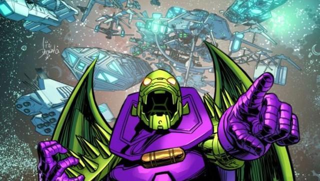 5 phản diện siêu mạnh được dự đoán sẽ thay thế Thanos đối đầu các siêu anh hùng trong các phần Avengers tiếp theo - Ảnh 4.