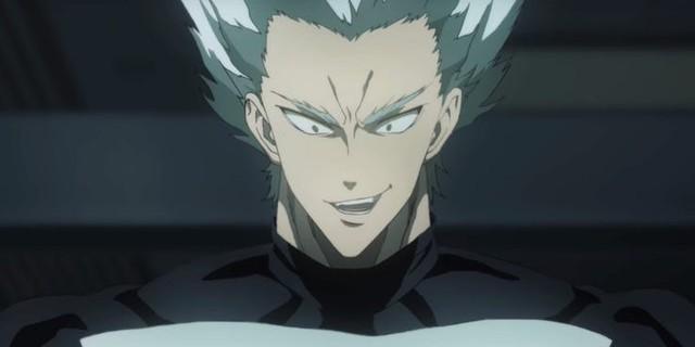 One Punch Man: 5 nhân vật phản diện mạnh nhất từng đối đầu với thánh phồng Saitama - Ảnh 4.