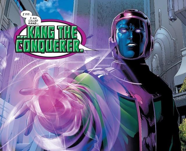 5 phản diện siêu mạnh được dự đoán sẽ thay thế Thanos đối đầu các siêu anh hùng trong các phần Avengers tiếp theo - Ảnh 1.