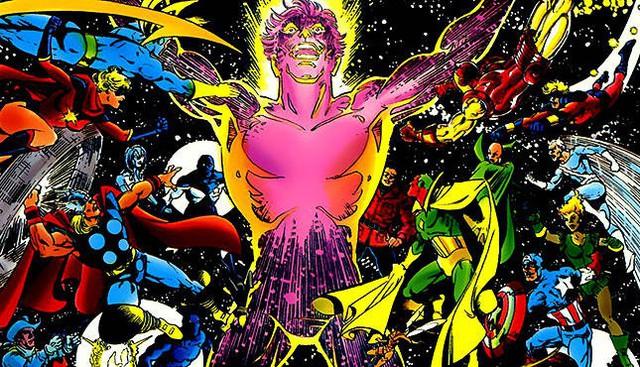5 phản diện siêu mạnh được dự đoán sẽ thay thế Thanos đối đầu các siêu anh hùng trong các phần Avengers tiếp theo - Ảnh 5.