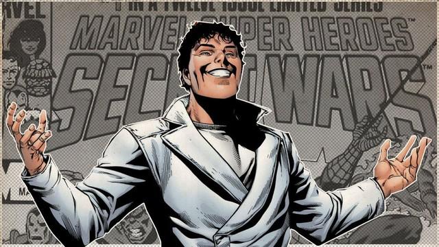 5 phản diện siêu mạnh được dự đoán sẽ thay thế Thanos đối đầu các siêu anh hùng trong các phần Avengers tiếp theo - Ảnh 3.