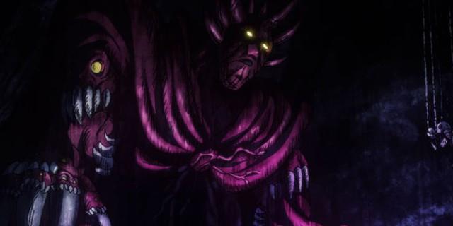 One Punch Man: 5 nhân vật phản diện mạnh nhất từng đối đầu với thánh phồng Saitama - Ảnh 3.