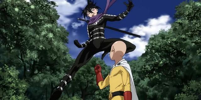 One Punch Man: 5 nhân vật phản diện mạnh nhất từng đối đầu với thánh phồng Saitama - Ảnh 1.