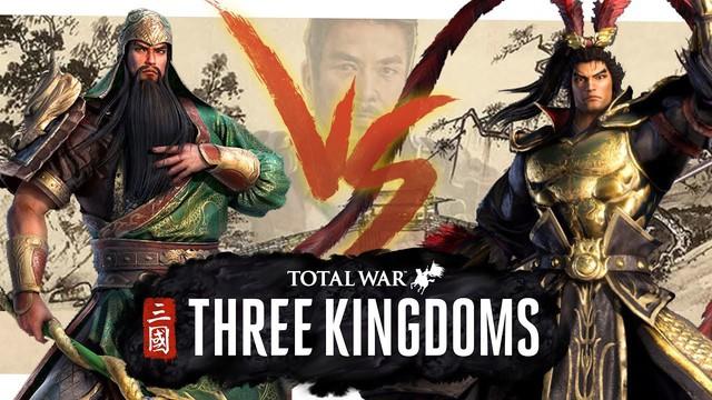 Quan Vũ vs Lữ Bố, ai mới là chiến thần vô địch trong Total War: Three Kingdoms? - Ảnh 1.