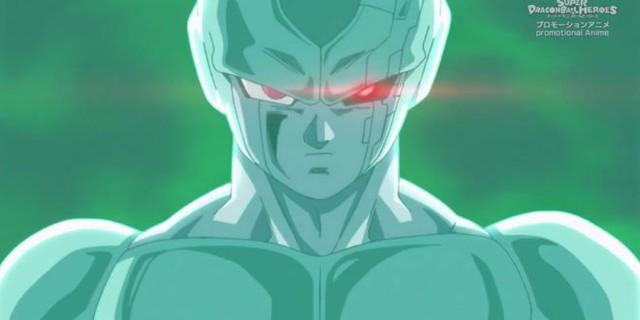 Super Dragon Ball Heroes tập 12 hé lộ ngày phát hành, Goku tái đấu Hearts ở vũ trụ 7 - Ảnh 2.