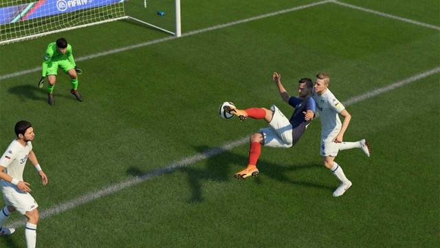 Hé lộ những thông tin đầu tiên về gameplay của FIFA 20 - Ảnh 2.