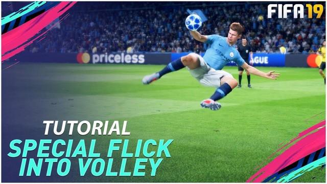 Hé lộ những thông tin đầu tiên về gameplay của FIFA 20 - Ảnh 3.