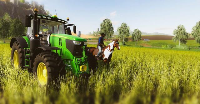 """Cứ tưởng """"nhảm nhí"""" nhưng game nông trại này đã kiếm được 2 triệu người chơi, thậm chí còn lập cả giải đấu như eSports xịn - Ảnh 1."""
