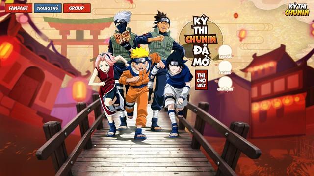 Naruto Truyền Nhân Làng Lá ấn định ngày ra mắt 17/07 - Ảnh 4.