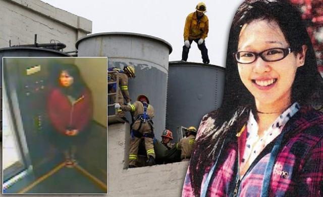 Vụ án xác chết trong bể nước của Elisa Lam - đây có thể là kỳ án bí ẩn nhất thể kỷ 21 - Ảnh 4.