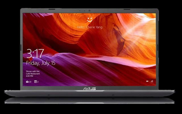 ASUS giới thiệu series laptop X409/ X509: Nhỏ gọn, cấu hình mạnh, chơi game ổn - Ảnh 2.