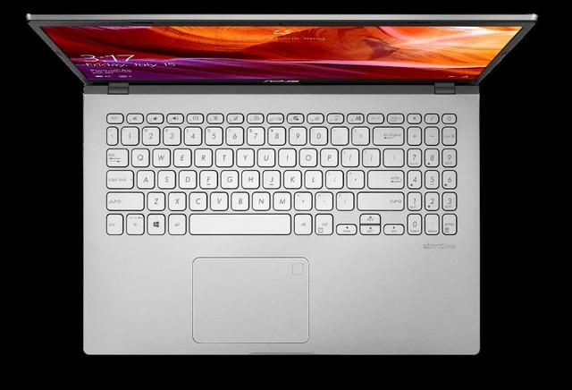 ASUS giới thiệu series laptop X409/ X509: Nhỏ gọn, cấu hình mạnh, chơi game ổn - Ảnh 3.