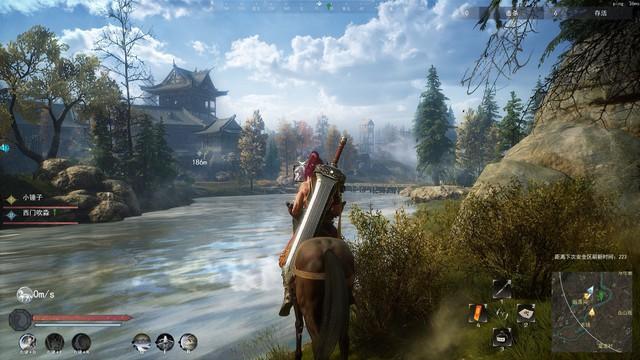 Lại xuất hiện một game hot Trung Quốc lọt top bán chạy nhất trên Steam - Ảnh 1.