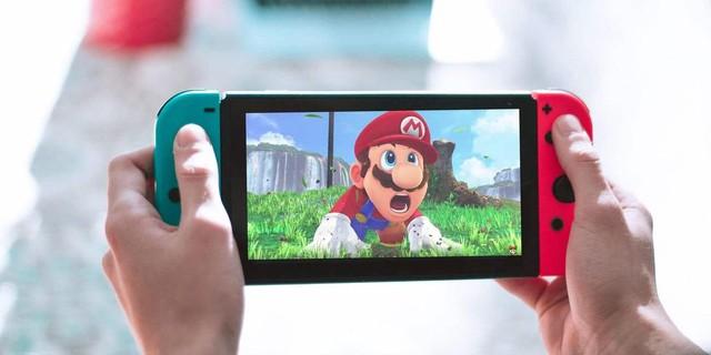 Switch Lite là chưa đủ, game thủ thực sự cần một Switch Pro đỉnh cao - Ảnh 1.