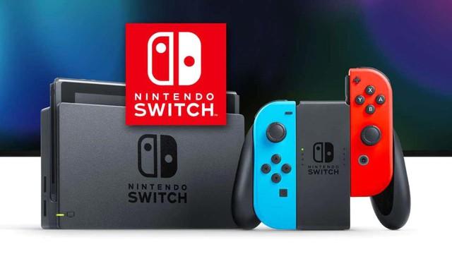 Lộ diện cấu hình mạnh mẽ của siêu phẩm Nintendo Switch Pro ? - Ảnh 1.