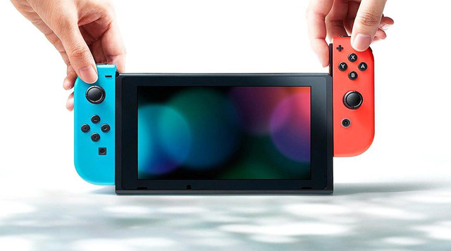 Lộ diện cấu hình mạnh mẽ của siêu phẩm Nintendo Switch Pro ? - Ảnh 3.
