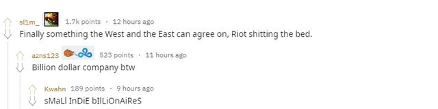 LMHT: Riot bị game thủ Hàn blame vì game quá nhiều bug - Các ông chỉ biết làm skin và hút máu thôi - Ảnh 6.