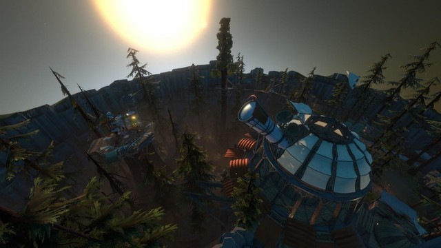 Review Outer Wilds - Game Indie hay nhất 2019 - Ảnh 1.