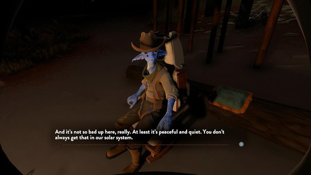Review Outer Wilds - Game Indie hay nhất 2019 - Ảnh 3.
