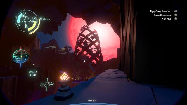 Review Outer Wilds - Game Indie hay nhất 2019 - Ảnh 4.
