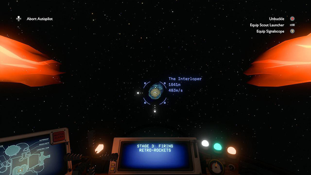 Review Outer Wilds - Game Indie hay nhất 2019 - Ảnh 5.