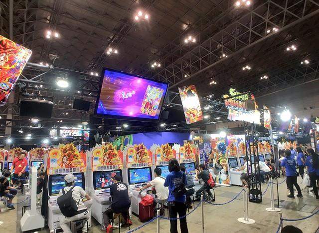 Dragon Ball: Hé lộ 2 phụ chương đặc biệt về Siêu Saiyan huyền thoại Broly tại sự kiện Jump Victory Carnival 2019 - Ảnh 7.