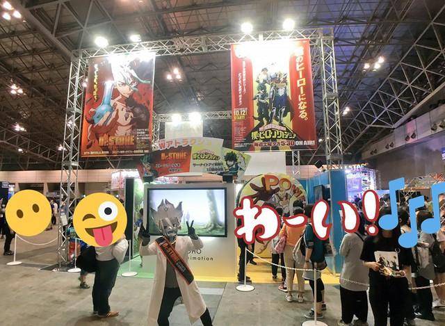 Dragon Ball: Hé lộ 2 phụ chương đặc biệt về Siêu Saiyan huyền thoại Broly tại sự kiện Jump Victory Carnival 2019 - Ảnh 8.