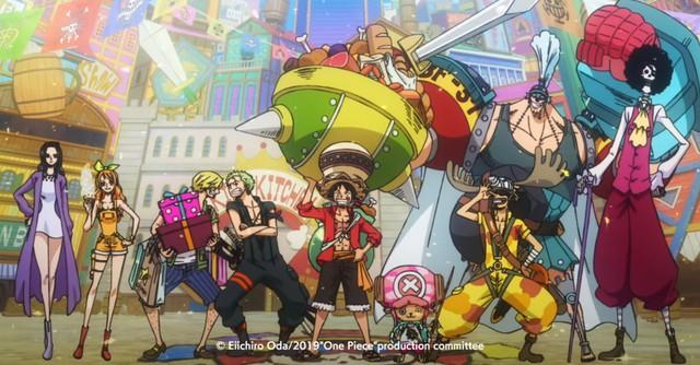 One Piece tập 895: Boa Hancock gặp lại Luffy ở suối nước nóng khi Mũ Rơm bị thợ săn hải tặc truy đuổi - Ảnh 10.