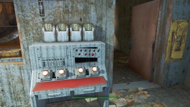 Nhiều năm trôi qua, vẫn còn một Easter Egg đặc biệt trong Fallout 4 mà nhiều game thủ chưa phát hiện ra - Ảnh 3.