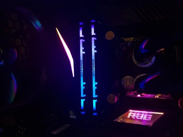 Đánh giá Kingston HyperX Predator RGB 32GB - Cặp RAM màu mè tuyệt sắc, tốc độ cực nhanh mà giá thì siêu hợp lý cho game thủ - Ảnh 3.