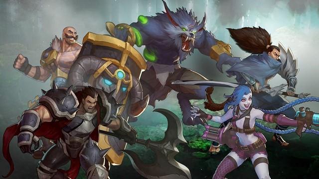LMHT: Riot công bố dự án ra mắt phần mềm... chống nghiện game, nghiêm cấm chơi 2 tiếng liên tục - Ảnh 1.