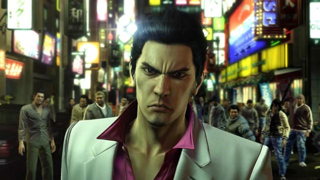SEGA chuẩn bị ra mắt phần game mới của Yakuza, với nhân vật hoàn toàn mới thay thế Kazuma Kiryu - Ảnh 1.