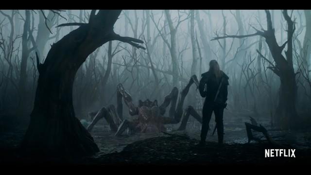 9 chi tiết mà người xem có thể đã bỏ lỡ trong trailer của The Witcher - Ảnh 7.
