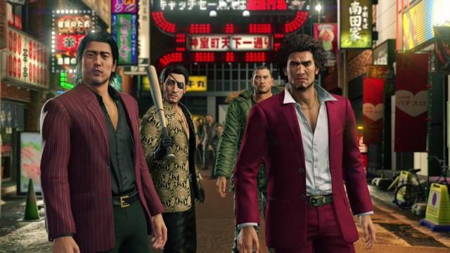 SEGA chuẩn bị ra mắt phần game mới của Yakuza, với nhân vật hoàn toàn mới thay thế Kazuma Kiryu - Ảnh 3.