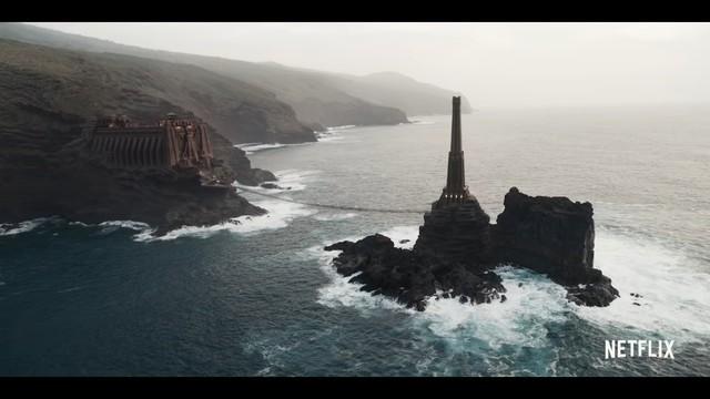 9 chi tiết mà người xem có thể đã bỏ lỡ trong trailer của The Witcher - Ảnh 3.