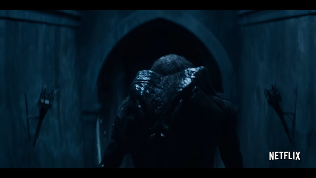 9 chi tiết mà người xem có thể đã bỏ lỡ trong trailer của The Witcher - Ảnh 6.