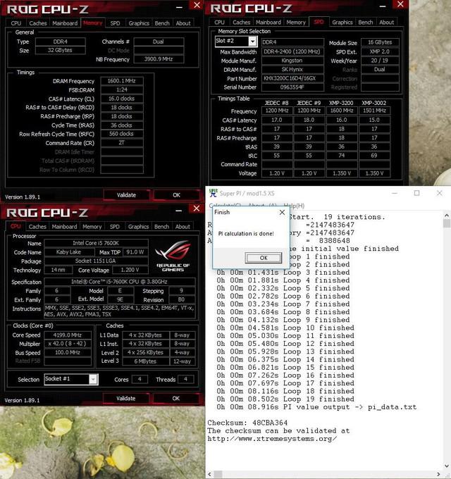 Đánh giá Kingston HyperX Predator RGB 32GB - Cặp RAM màu mè tuyệt sắc, tốc độ cực nhanh mà giá thì siêu hợp lý cho game thủ - Ảnh 6.