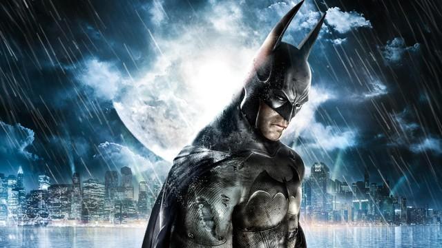 Quyết tâm đánh bại Marvels Spider-Man, Warner Bros chuẩn bị tung ra game Batman Arkham mới - Ảnh 1.
