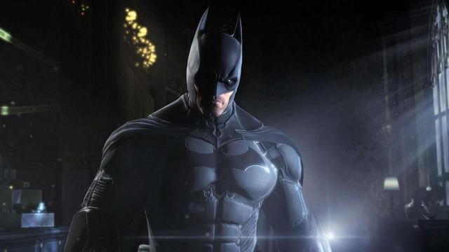 Quyết tâm đánh bại Marvels Spider-Man, Warner Bros chuẩn bị tung ra game Batman Arkham mới - Ảnh 3.