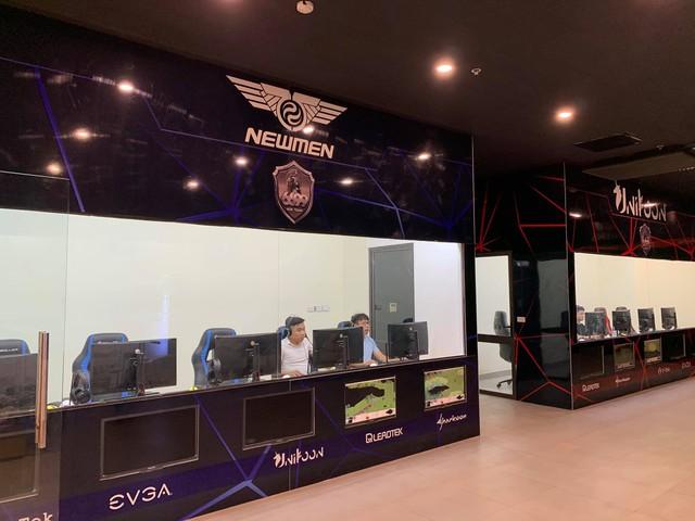 6699 Arena, nơi các game thủ AoE Trung Quốc đã có đại bản doanh ngay tại Việt Nam - Ảnh 3.