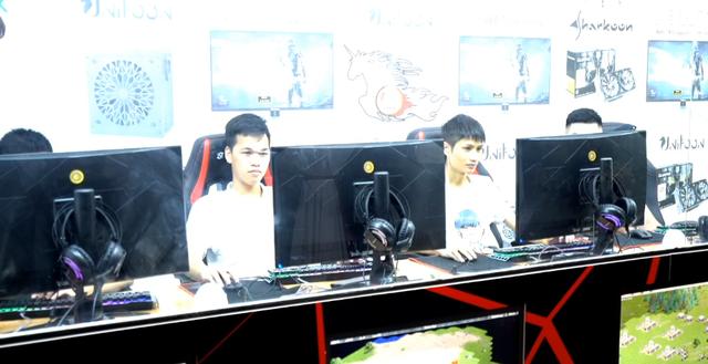 6699 Arena, nơi các game thủ AoE Trung Quốc đã có đại bản doanh ngay tại Việt Nam - Ảnh 6.